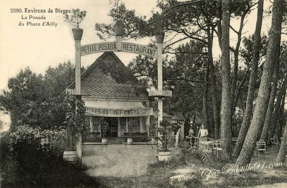 Environs-de-Dieppe-La-Posada-du-phare-dAilly