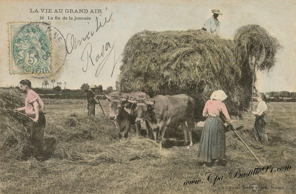 paysan | Cartes Postales Anciennes