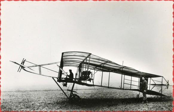 histoire-de-laviation-1763-Le-Bonnet-Labranche-modifié-en-1908
