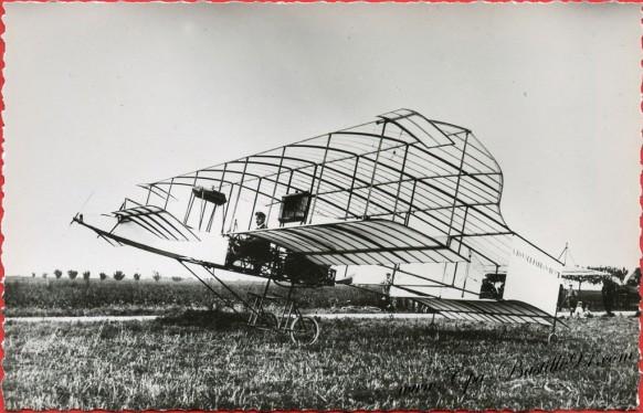histoire-de-laviation-En-1908-Le-Bonnet-Labranche