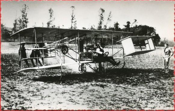 histoire-de-laviation-En-1909-le-De-Pischoff-Koechlin