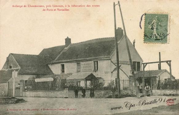 Auberge-de-Chaumusson-pres-de-Limours-à-la-bifurcation-des-routes-de-paris-et-Versailles
