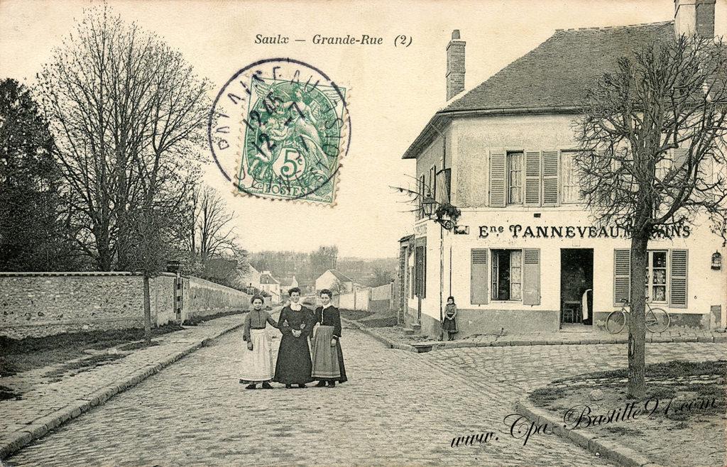 Caf Ef Bf Bd De Paris Bagnoles De L Orne