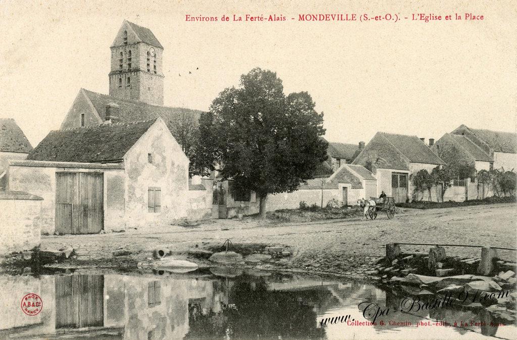essonne | Cartes Postales Anciennes