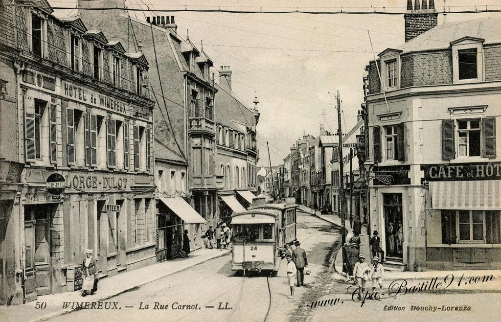 Pol Ville Marseille