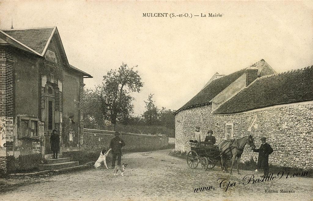 yvelines | Cartes Postales Anciennes