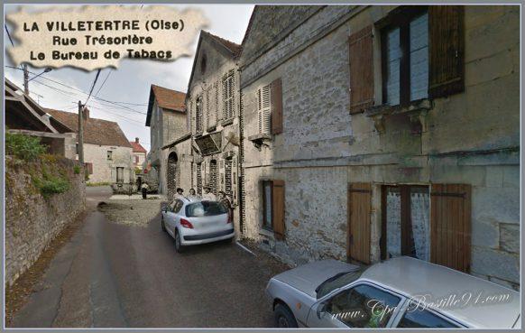 Lavilletertre-rue-Trésoriére-dhier-à-aujourdhui