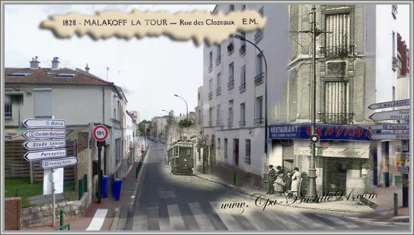 Malakoff-rue-clozeaux-dhier-à-Aujourdhui