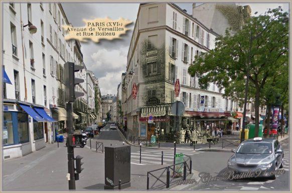 Rue-Boileau-avenue-de-versaille-dhier-à-aujourdhui