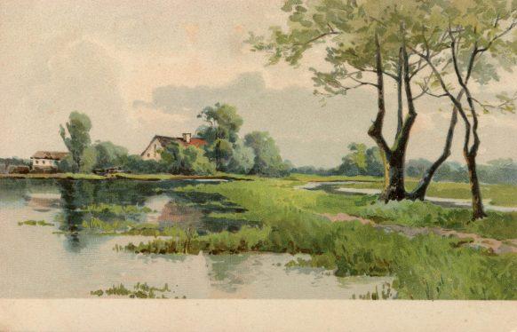 Carte-Postale-Ancienne-paysage
