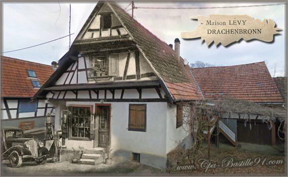 maison-Levy-a-DRACHENBRONN-dhier-à-Aujourdhui