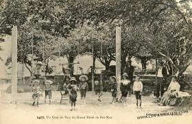 portique | Cartes Postales Anciennes